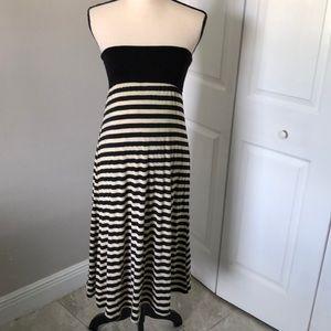 JULIE'S CLOSET MATERNITY DRESS